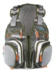 Xstream Fly Vest With Backpack